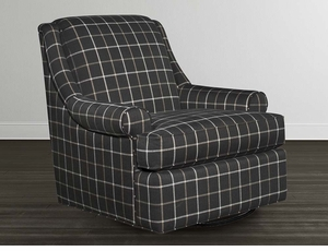Wesley Swivel Glider by Bassett