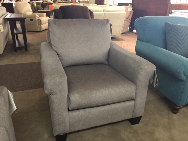 West Hill Chair by Bassett Furniture