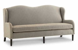 Wong Sofa by Joe Ruggiero