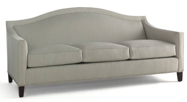 Yorktown Sofa by Joe Ruggiero