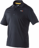 Pinnacle Polo w/5.11 Tactical Contrasting Logo