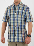 71198 Covert Casual Classic Shirt