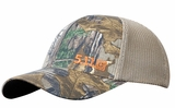 RealTree Mesh Back Hat