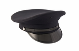 Class A Dress Hat - Modified Pershing Style
