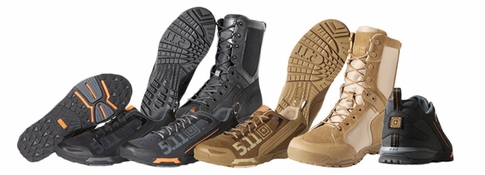RECON Trainers & Boots