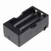 18650 Lithium Battery Charger 110 and 12V Available