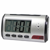 Alarm Clock DVR Camera