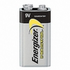Eveready Energizer Industrial 9 Volt Battery