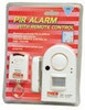 Mace Motion Detector Alarm with Remote Closeout