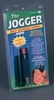 Sabre Jogger Pepper Spray 3 in 1 or OC Red