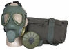 Serbian Gas Mask - New Surplus w Carrying Bag