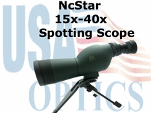 15-40X50 COMPACT SPOTTING SCOPE