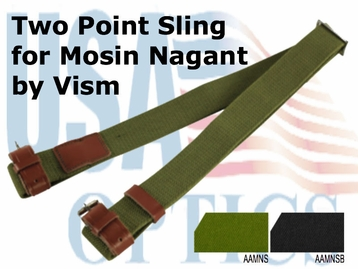 2 Point Sling - Mosin Nagant