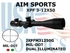 AIM SPORTS XPF 3-12X50 MIL-DOT DUAL ILLUMINATED