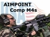 Aimpoint Comp M4s