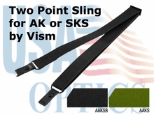 AK or SKS 2 Point Sling