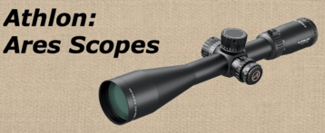 Ares Scopes