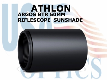 Argos BTR Sunshade: 50mm