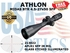 ATHLON MIDAS BTR 4.5-27x50 APLR1 SFP IR MIL ILLUMINATED (VIDEO)