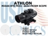 ATHLON MIDAS BTR PR 31 - 3x32 PRISM SCOPE ASPR 31 RETICLE