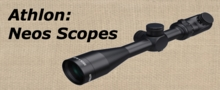 Athlon Neos Scopes