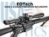 EOTech VUDU 3.5-18x50 MD-1 MRAD PRECISION RIFLESCOPES