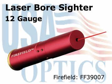 Firefield 12 Gauge Laser Bore Sight