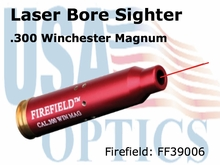 Firefield 300 Win Mag Boresight