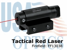 Firefield Mini Red Laser Weaver Mount