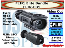 Flir: Elite Bundle