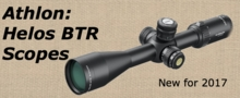 Helos BTR Scopes