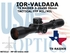 IOR-VALDADA 3-25x50 35mm TX-RAIDER TACTICAL FFP MIL/MIL