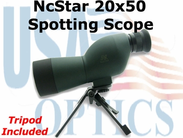 NcStar: 20x50 Spotting Scope