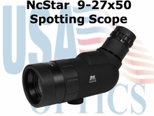 NcStar: 9x-27x Spotting Scope