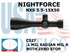 NIGHTFORCE NXS 3.5-15x50 MIL-R WITH ZERO STOP