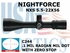 NIGHTFORCE NXS 5.5-22x56 MIL DOT WITH ZERO STOP <STRONG><FONT COLOR = RED>THIS ITEM HAS BEEN DISCONTINUED BY NIGHTFORCE</FONT></STRONG><BR>