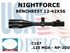 NIGHTFORCE BENCHREST 12-42X56 NP-2DD