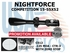 NIGHTFORCE COMPETITION 15-55X52 CTR-3