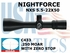 NIGHTFORCE NXS 5.5-22x50 MOAR WITH ZERO STOP