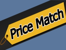 Price match program