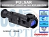 PULSAR DIGISIGHT N750A DIGITAL NIGHT VISION RIFLESCOPE