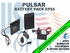 Pulsar EPS5 Battery Pack