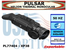 PULSAR HELION XP38 THERMAL MONOCLAR