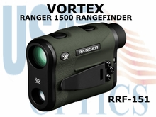 VORTEX RANGER 1500 RANGEFINDER WITH HCD