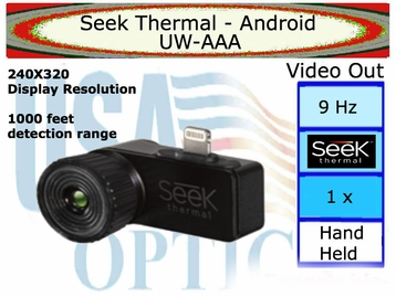 Seek Thermal - Android