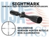 (SPEC) SIGHTMARK CORE HX 4-16x44 AO VHR RIFLESCOPE