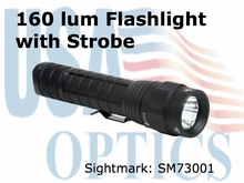 Sightmark P4 Triple Duty Tactical Flashlight