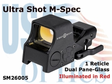Sightmark Ultra Shot M-Spec
