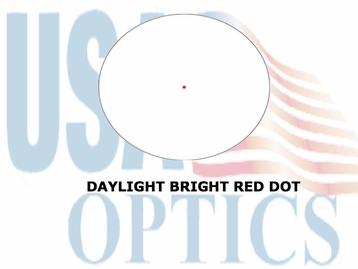 "VORTEX SPARC II RED DOT DAYLIGHT BRIGHT RED DOT <br><font color = ""red"">LIMITED AVAILABILITY</FONT>"