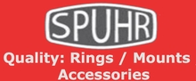 Spuhr: Quality Rings / Mounts / Accessories